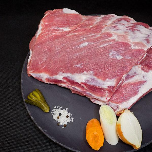 9ab429aa4e0 Plat de côtes de Porc (Travers ou Coustellous) - Boucherie -MaisonBareil